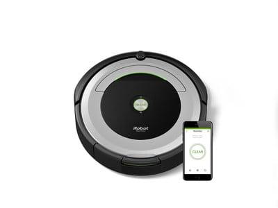 Roomba via App 690